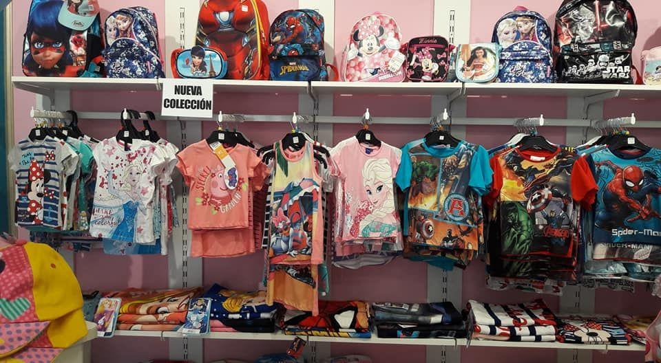 Las últimas tendencias en moda infantil