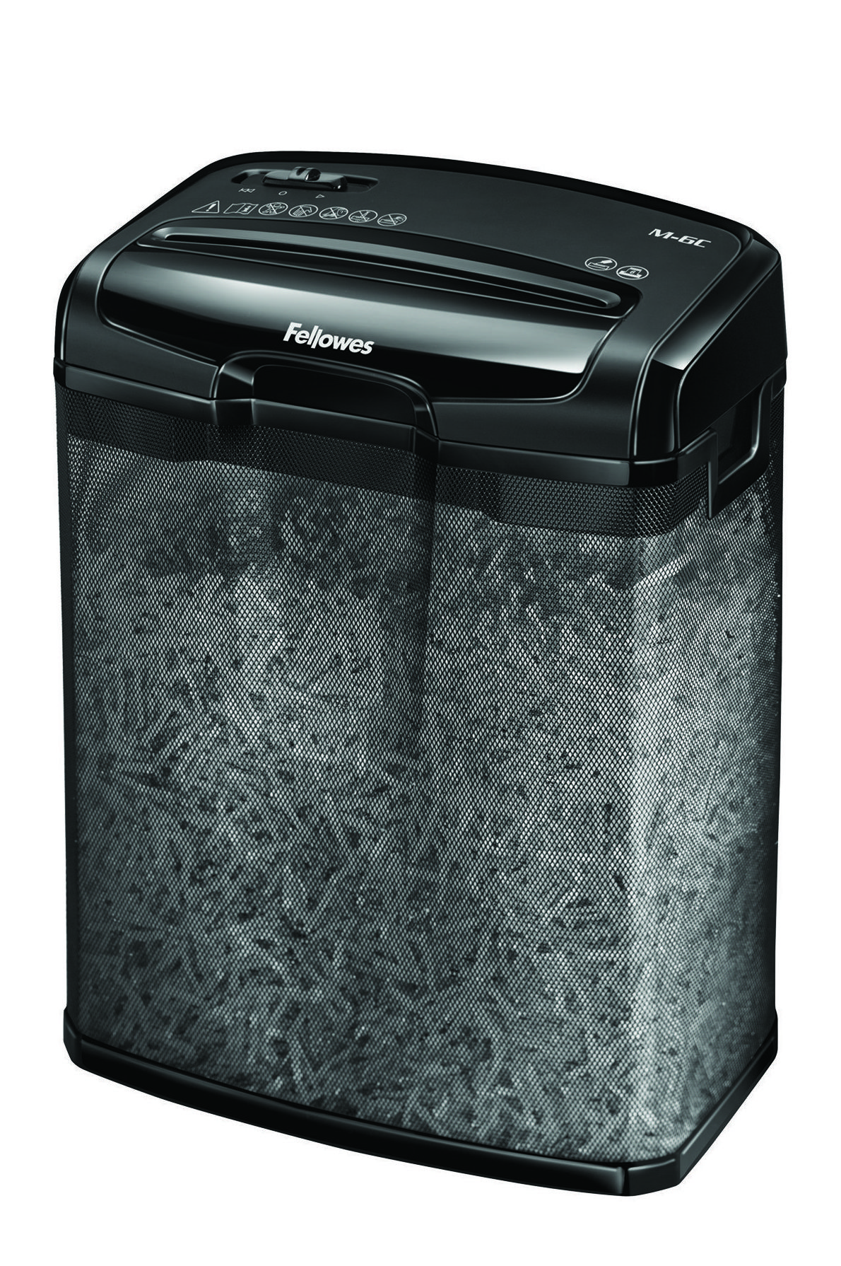 Destructora Fellowes M-6C