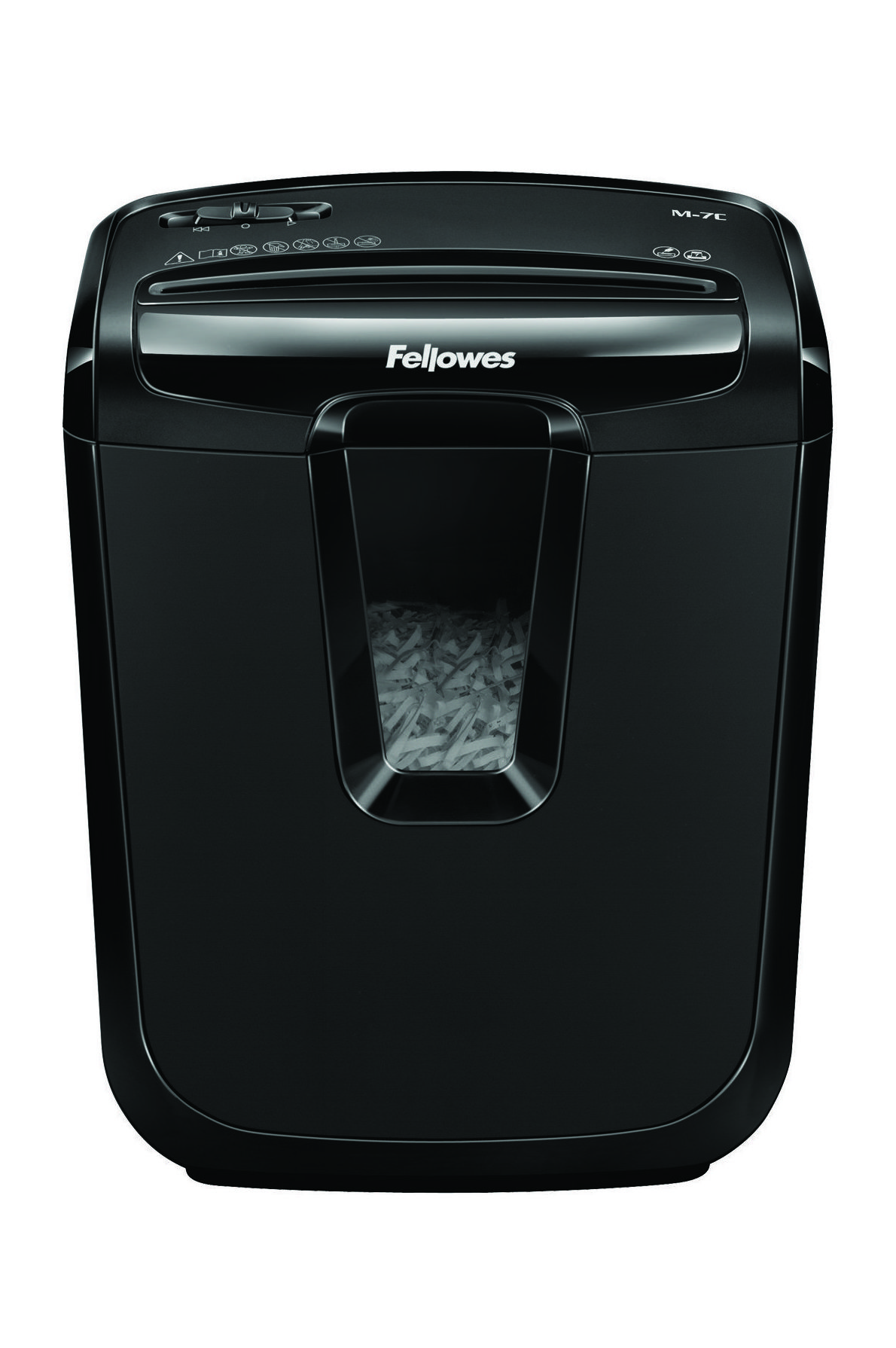 Destructora Fellowes M-7C