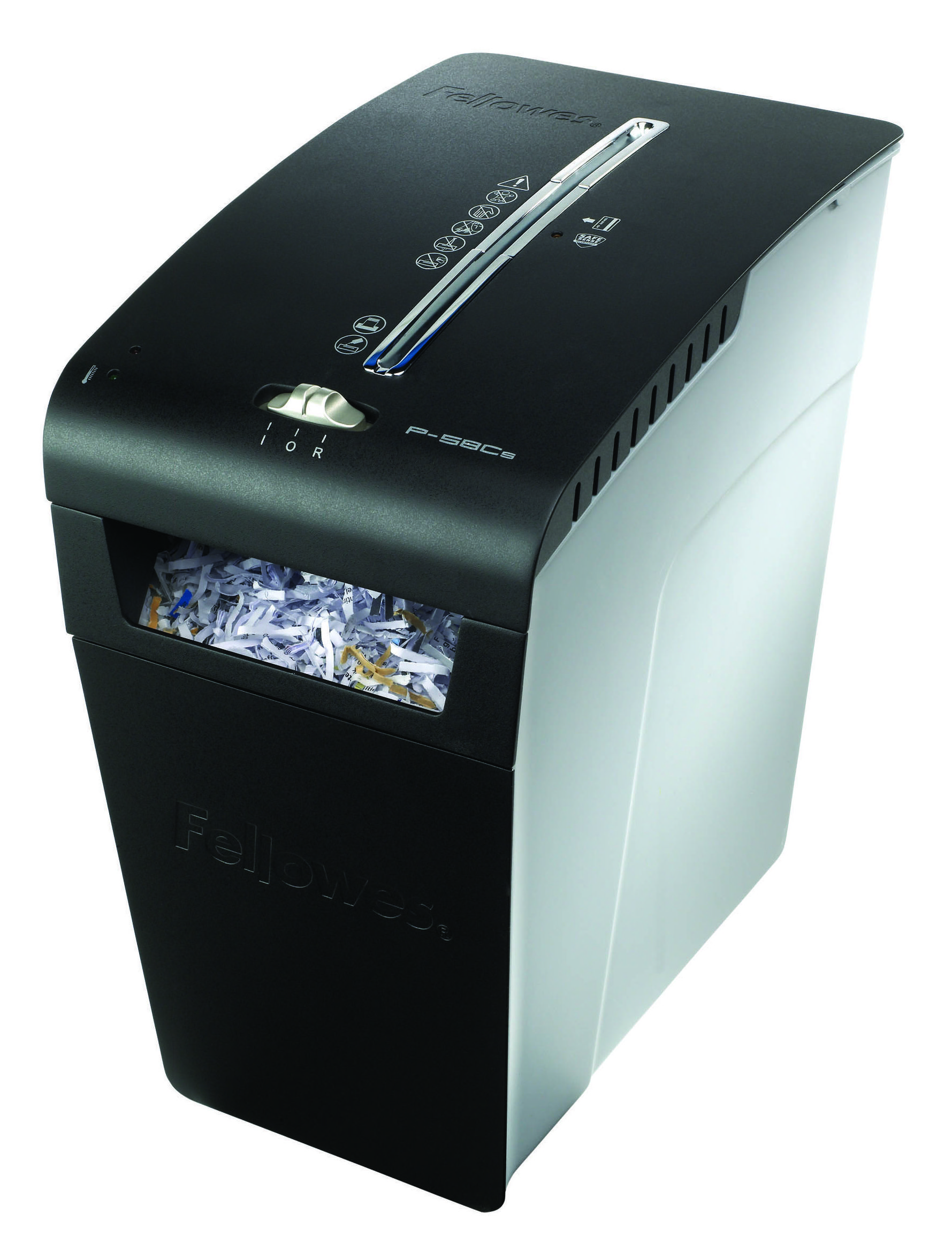 Destructora Fellowes P-58Cs