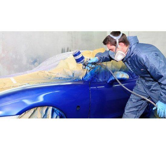 Reparaciones de carrocería en aluminio: Servicios de CTMotor