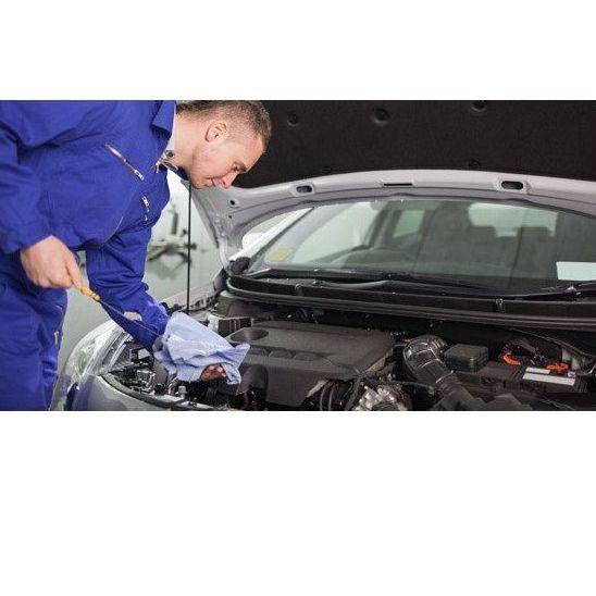 Revisiones programadas: Servicios de CTMotor