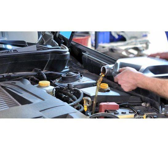 Mecánica rápida: Servicios de CTMotor