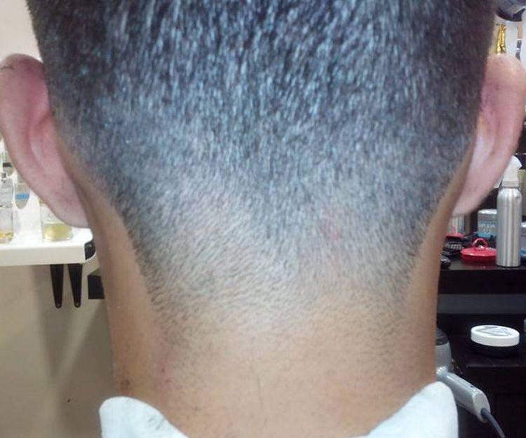 Sigue la moda en cortes de pelo