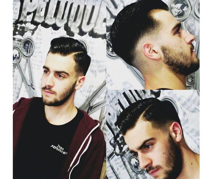 Cortes y cuidados de barba