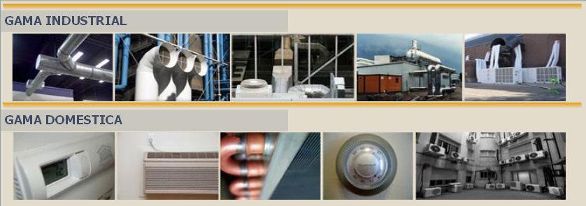 Maquinas: Nuestros Servicios de Climalop Energy