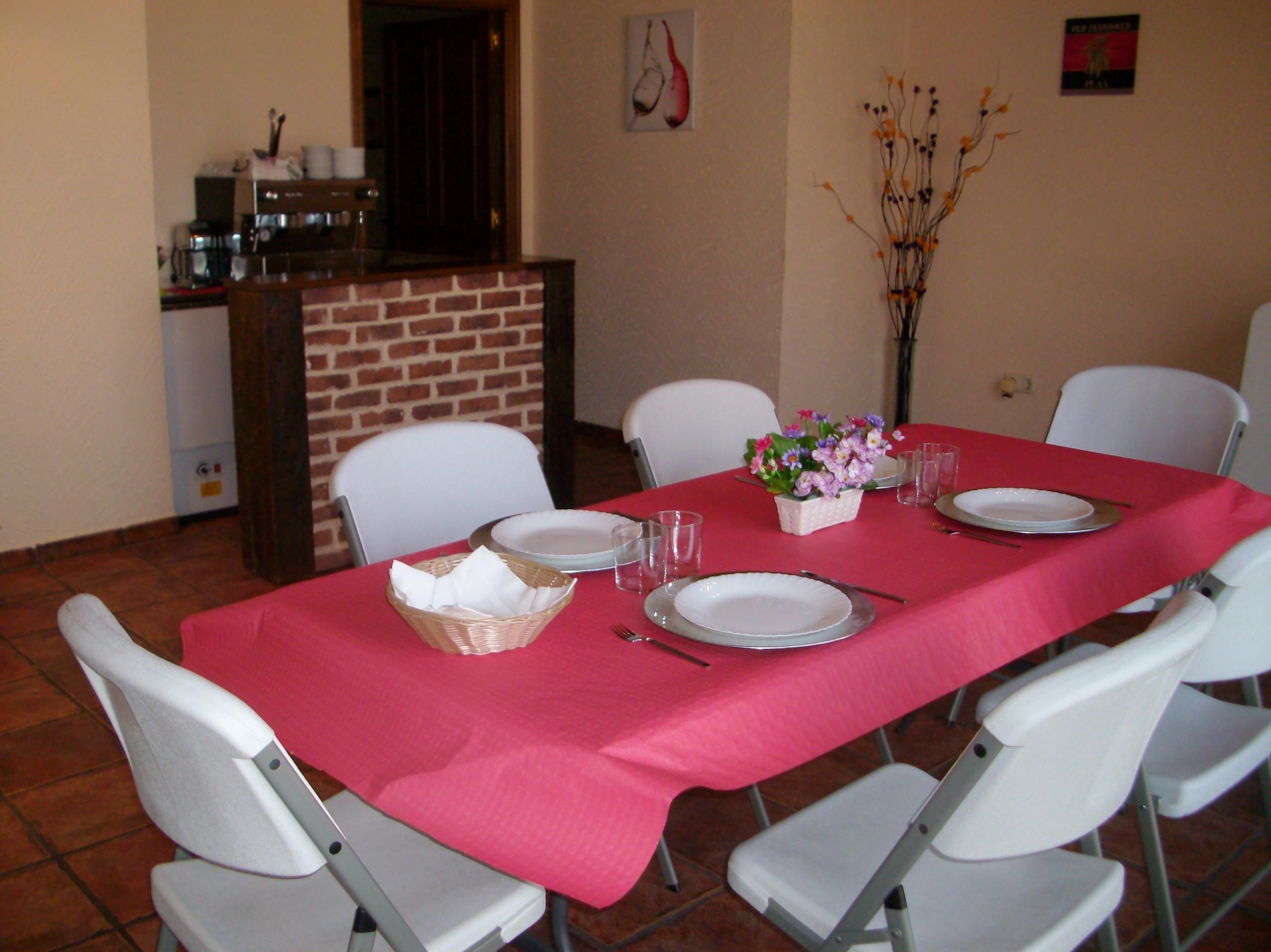 Foto 4 de Catering en Ávila   Los Fogones de Raúl