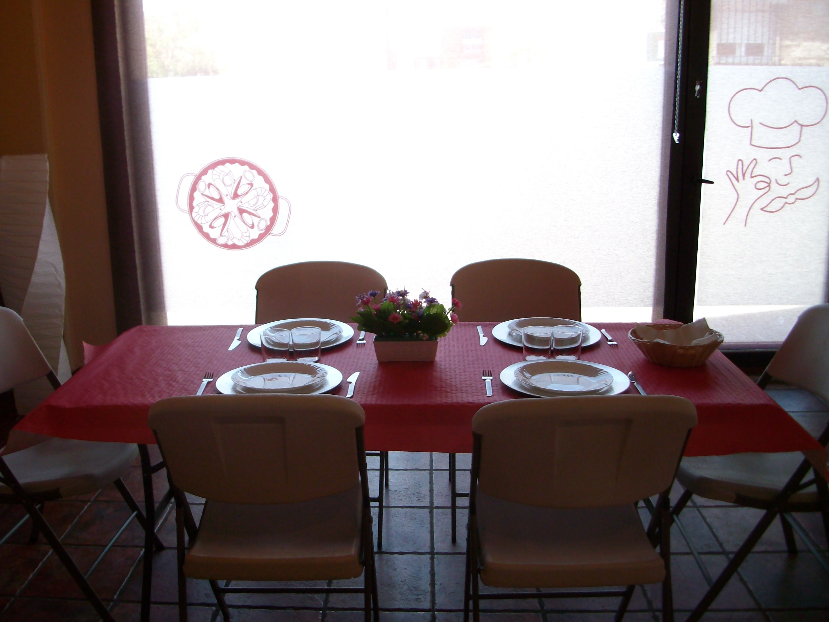 Foto 5 de Catering en Ávila | Los Fogones de Raúl