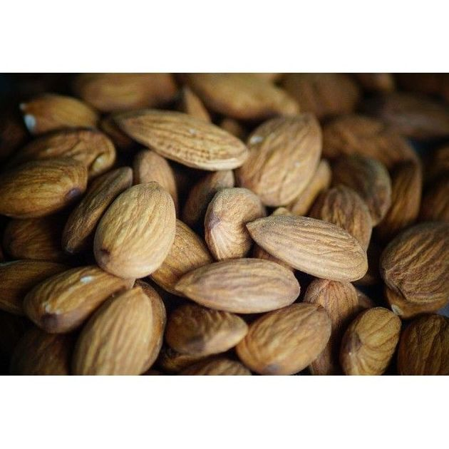 Almendra frita: Productos de Mundifruit