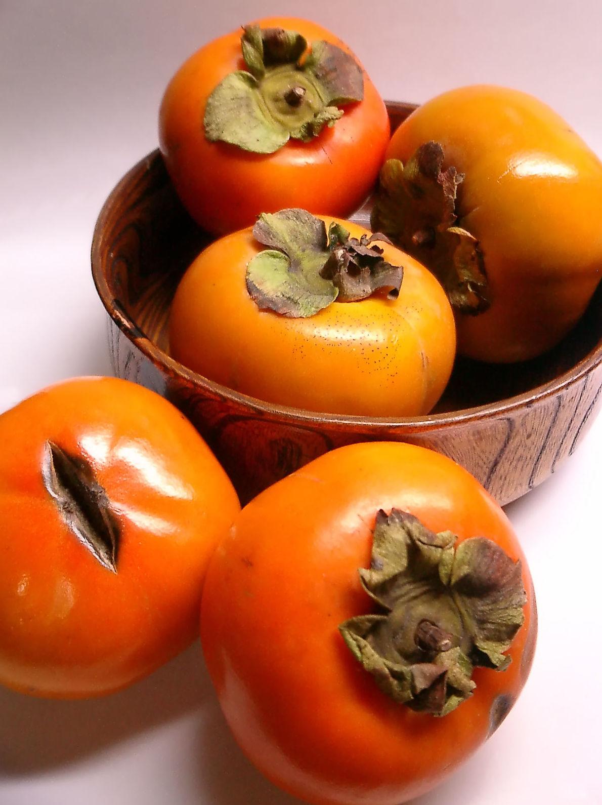 Kaki sharoni: Productos de Mundifruit