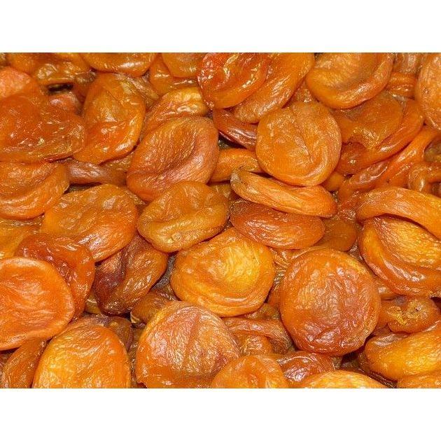 Orejones de albaricoque: Productos de Mundifruit