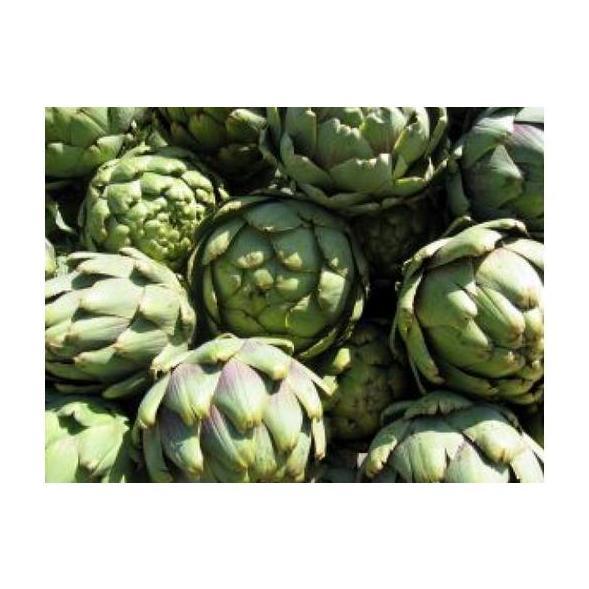 Alcachofas: Productos de Mundifruit