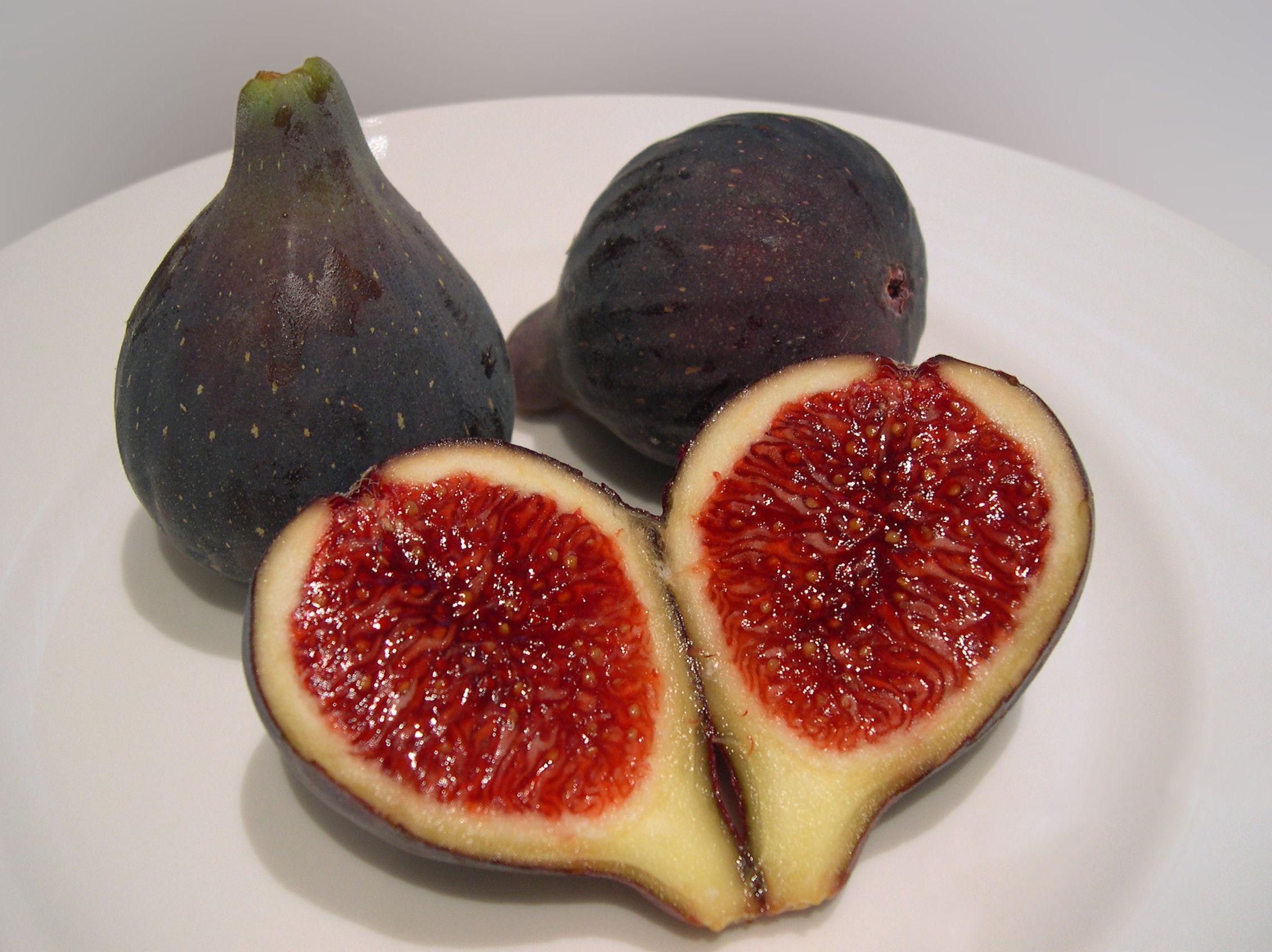 Brevas: Productos de Mundifruit