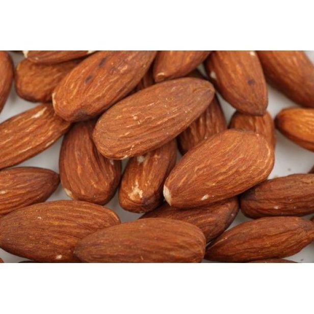 Almendras : Productos de Mundifruit