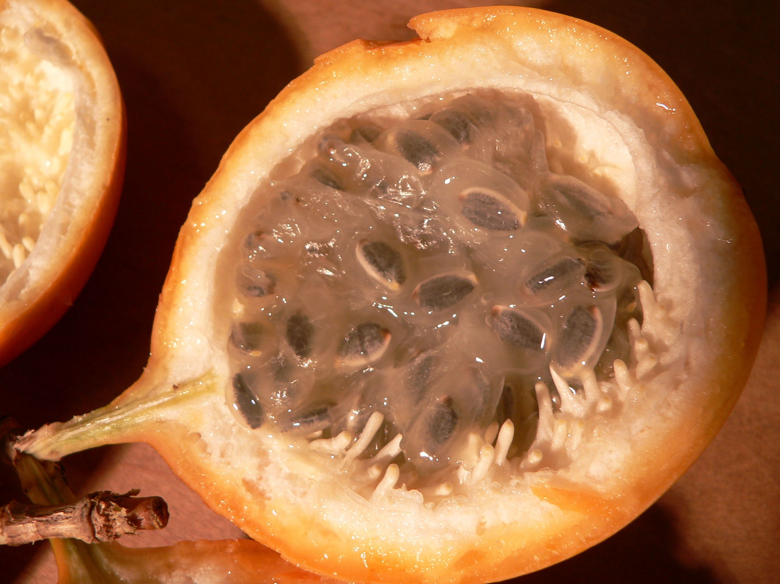 Granadilla: Productos de Mundifruit