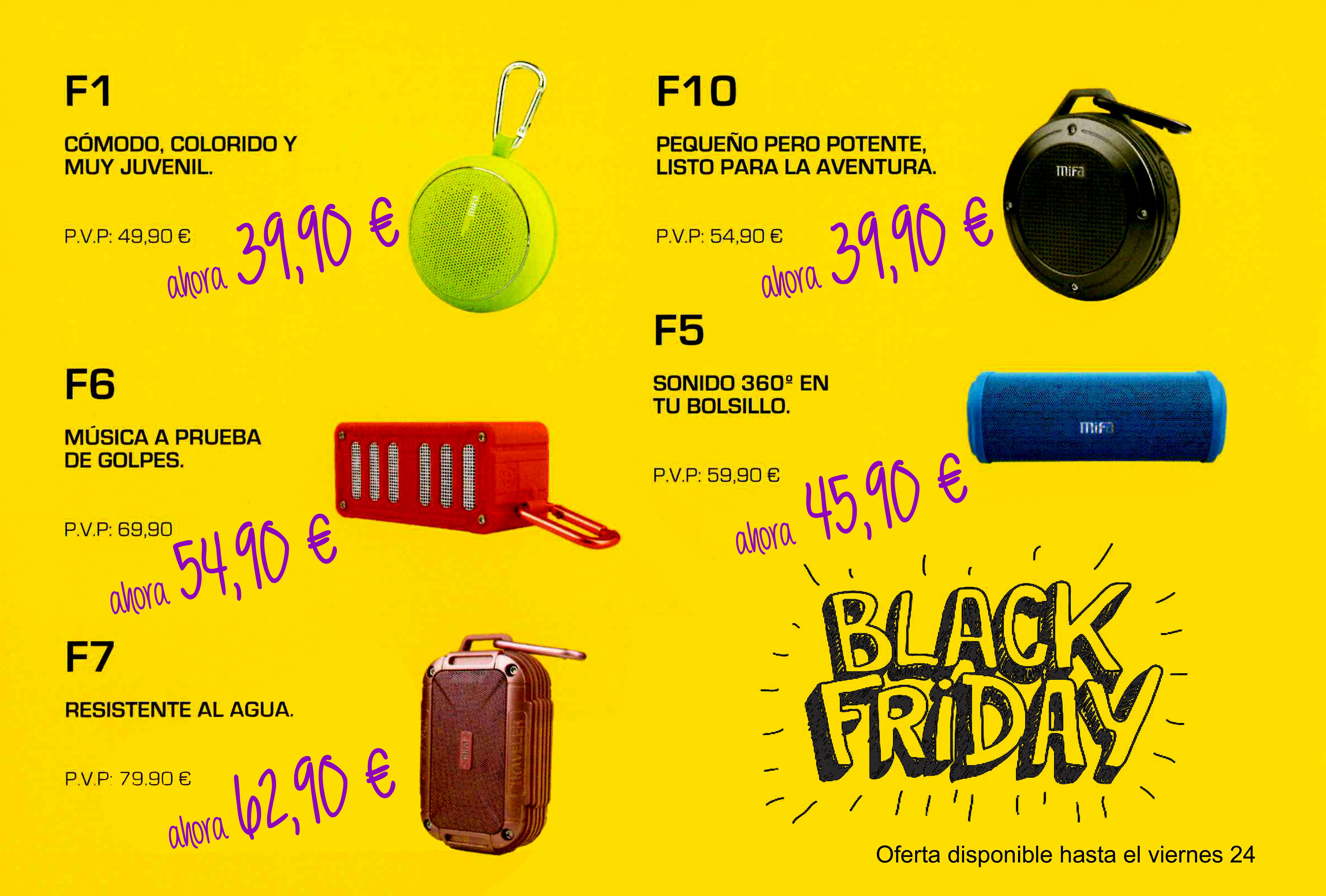 Black Fryday