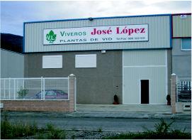 Foto 14 de Viveros agrícolas y forestales en  | Viveros José López
