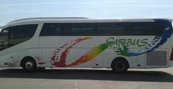Transportes para empresas