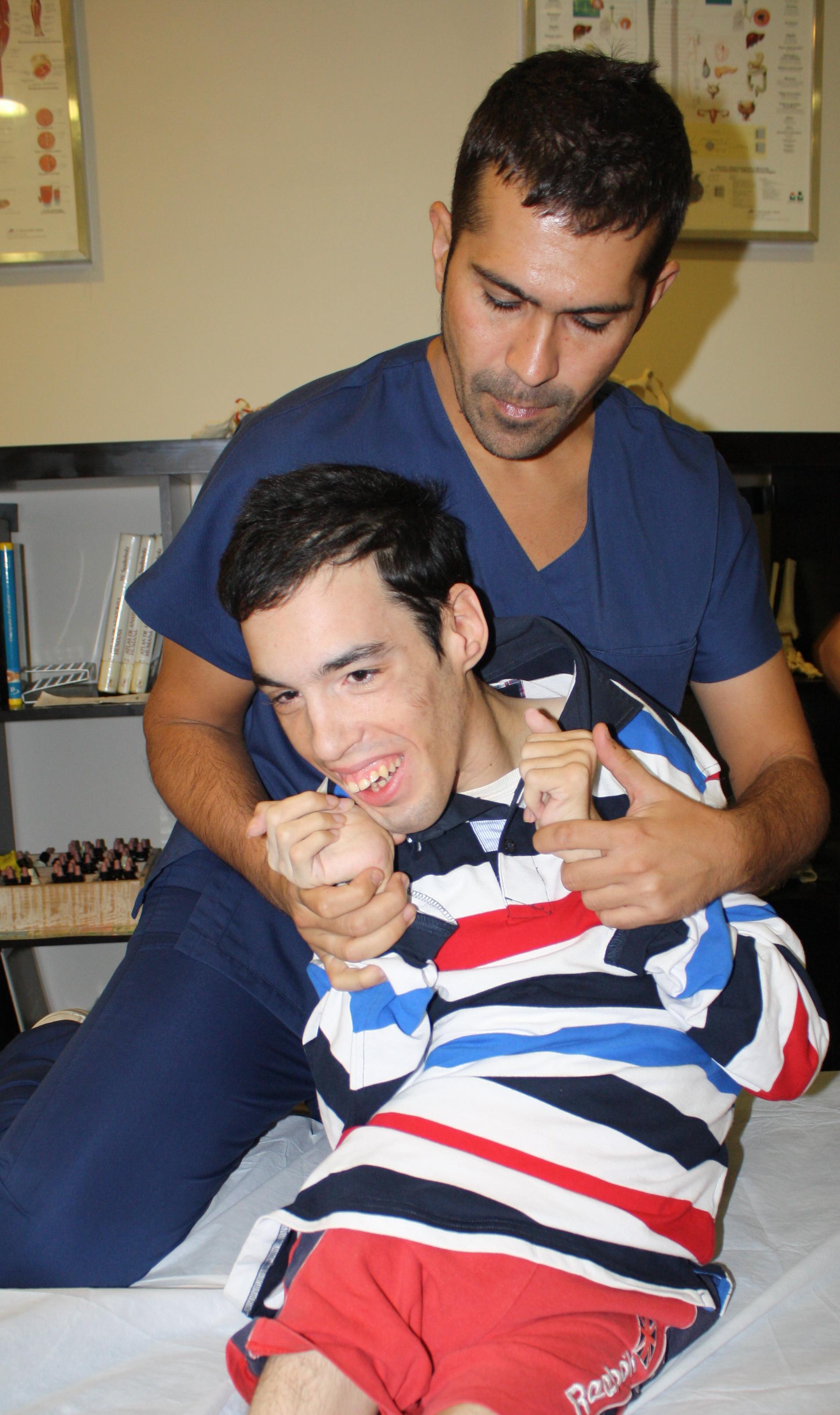 Reeducación Neurológica : Terapias de Mallesta Centro de Especialidades