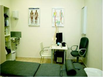 Sala Fisioterapia- 2