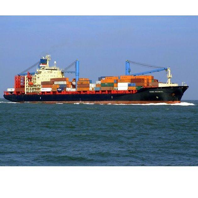 Envíos de paquetería marítima a Perú: Servicios de GPS Envíos