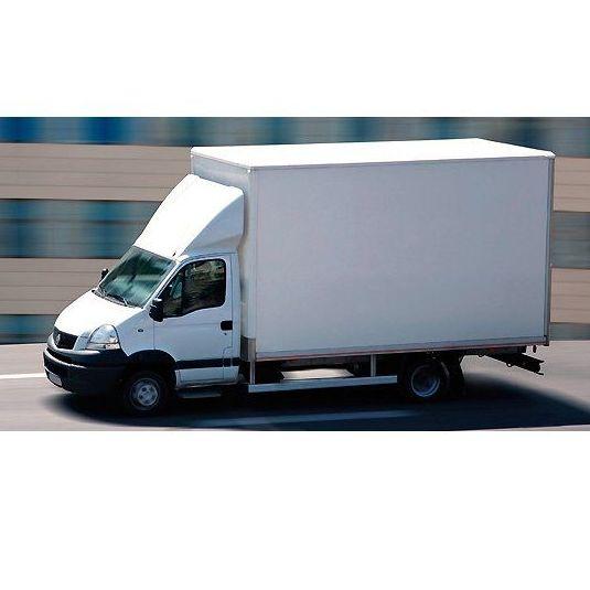 Prestación de servicios: Servicios de GPS Envíos