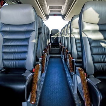 Autobuses para excursiones Guipúzcoa