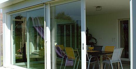 ventanas y puertas en PVC Alcorcón