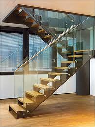 Escaleras en cristal: Productos de Cristalerías Formas - León