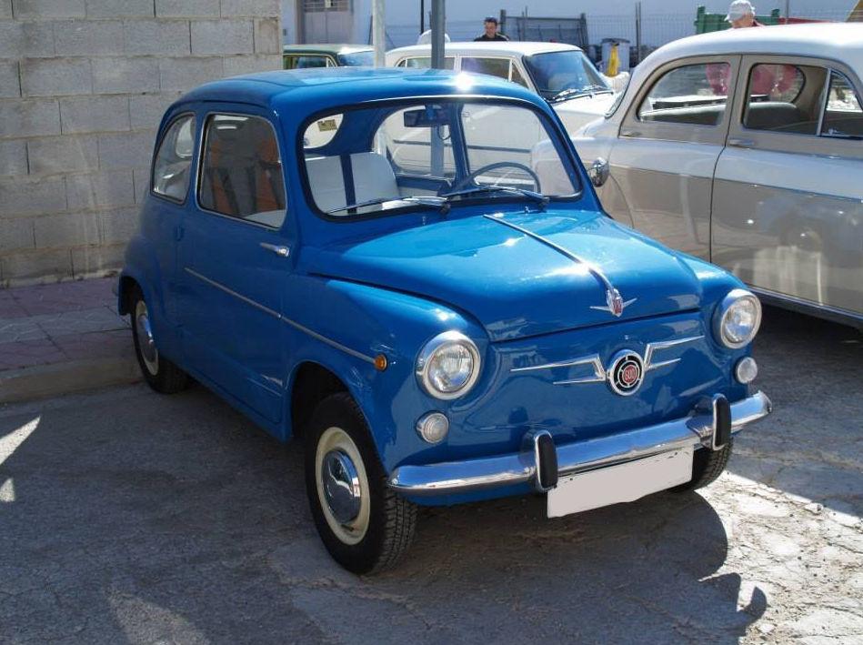 Restauración de vehículos antiguos
