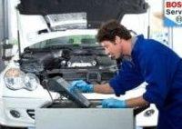 Mantenimiento y reparación del sistema de climatización
