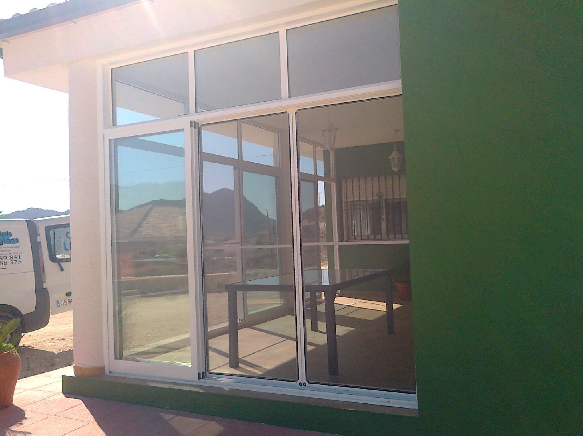 Cierres de balcones:  de LMC Glass