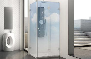 Plegables. Serie Newglass: Catálogo de LMC Glass