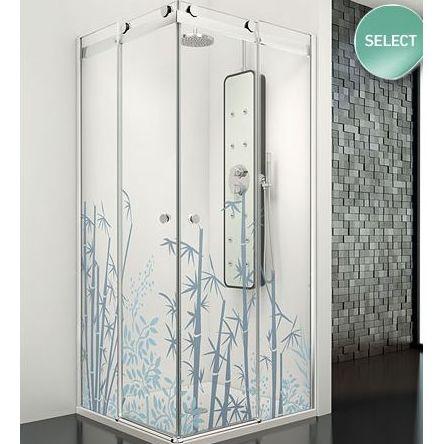 Nueva colección Correderas Select/Moon:  de LMC Glass