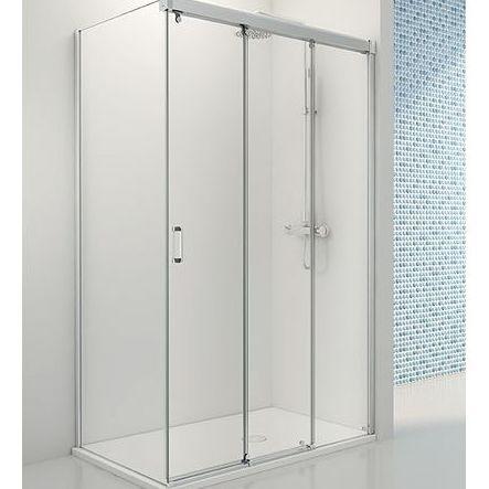 Nueva colección Correderas Nell:  de LMC Glass