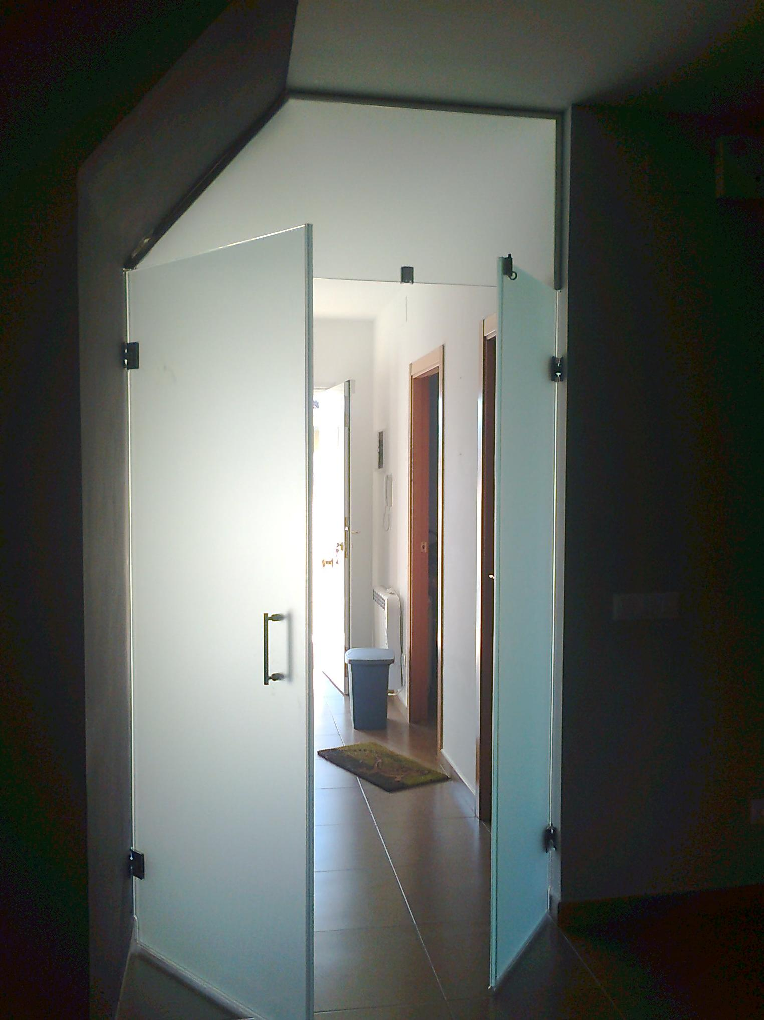 Cierres de interiores: Catálogo de LMC Glass