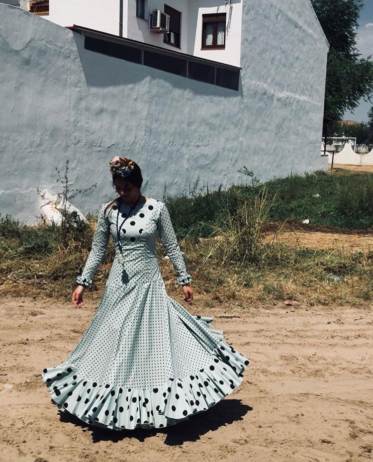 Vestidos de flamenca a medida