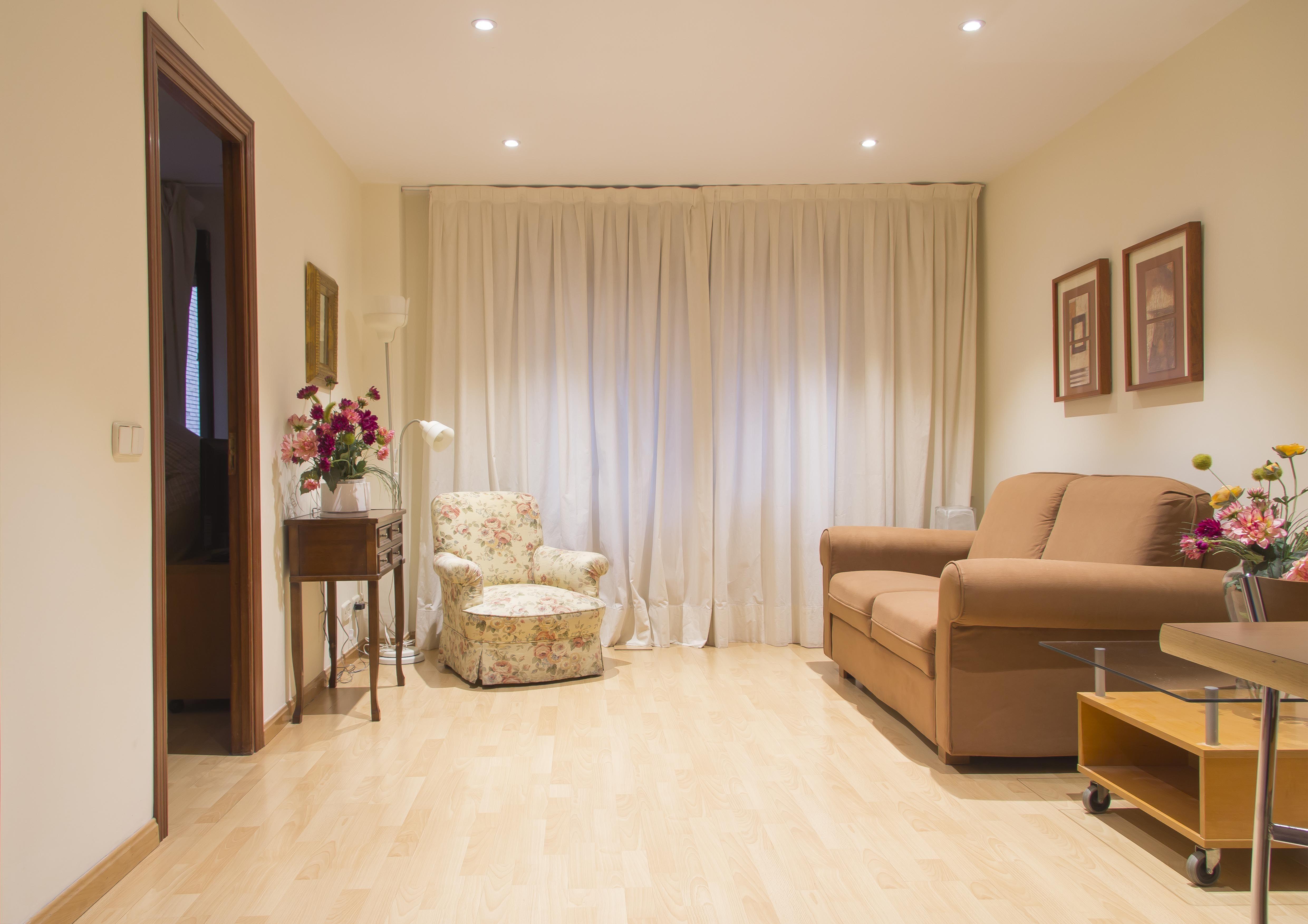 Apartamentos en el barrio de Salamanca: Servicios de L´Hirondelle Apartamentos, barrio Salamanca