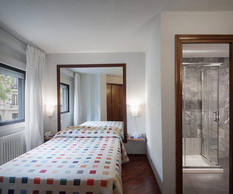Alquiler de apartamentos en Chamartín
