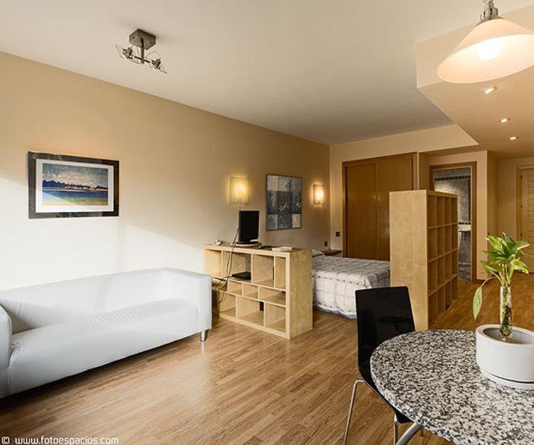 Apartamentos con todas las comodidades