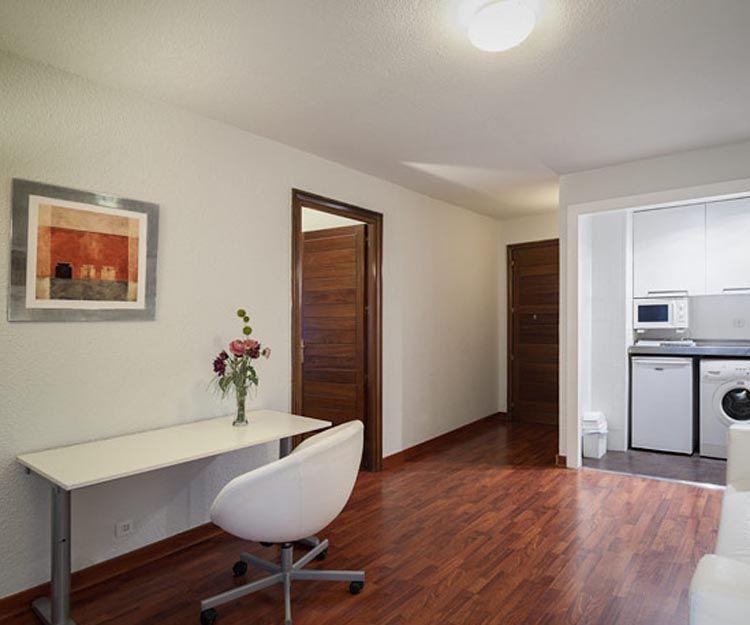 Apartamentos por horas