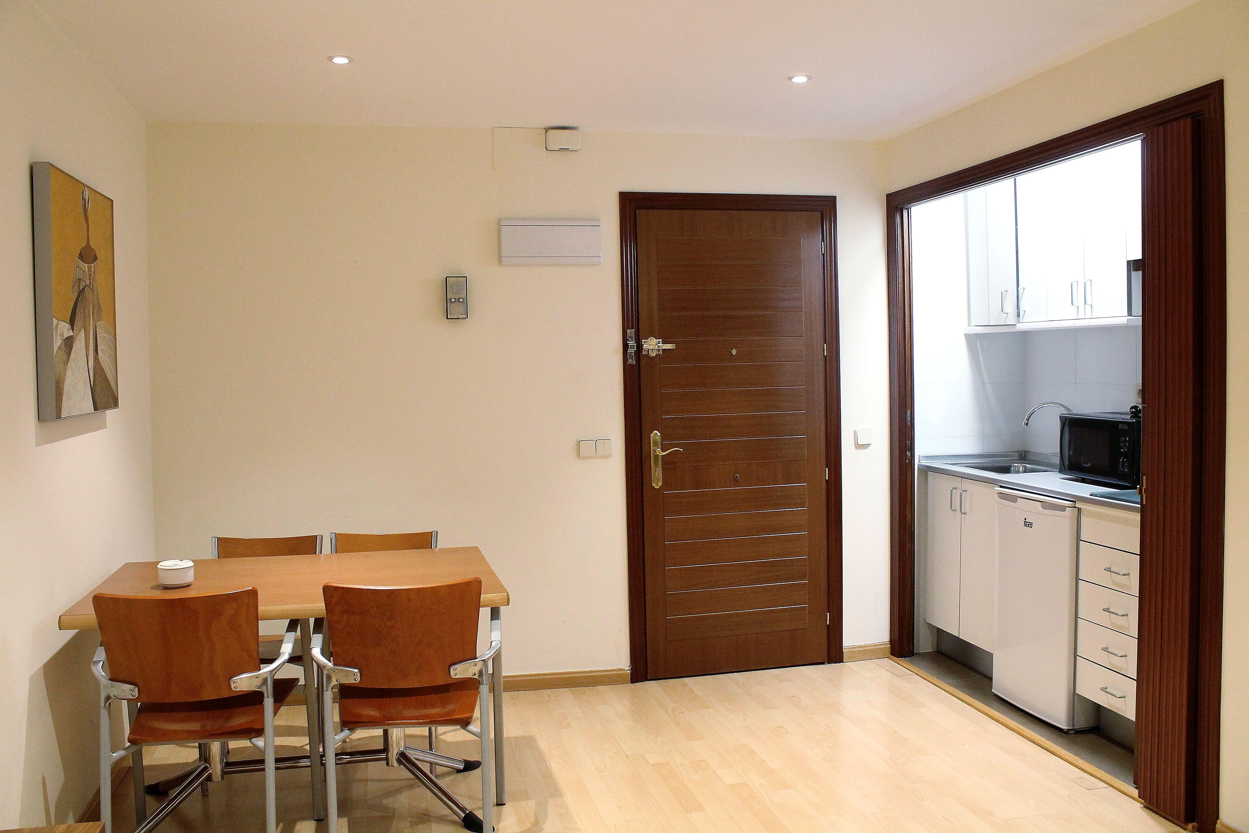 Apartamentos discretos por horas en Chamartín, Madrid