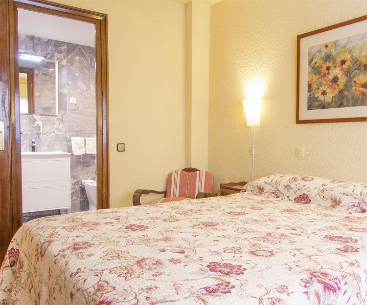 Apartamentos de lujo en Madrid centro