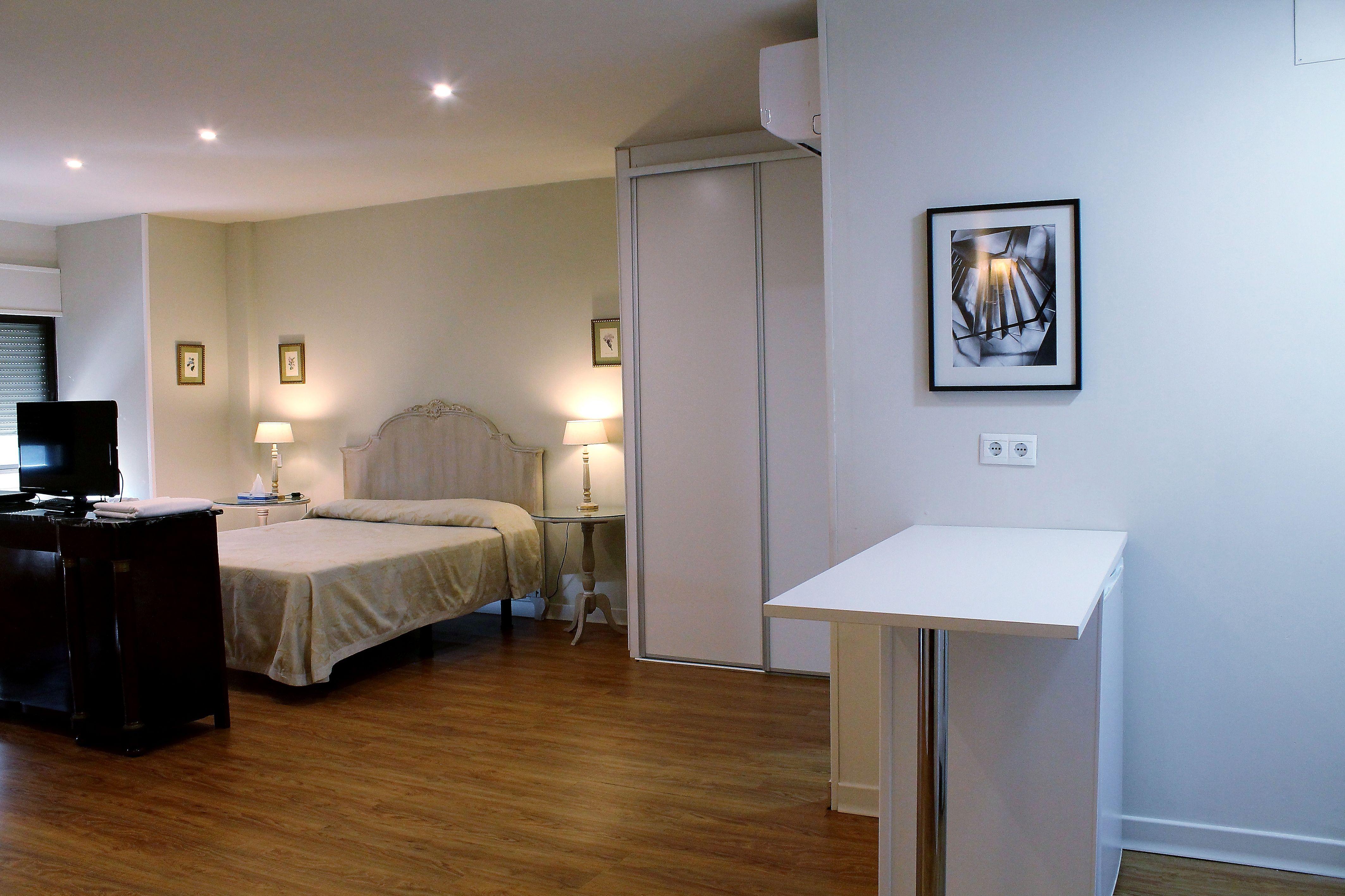 Apartamentos por horas en Madrid centro