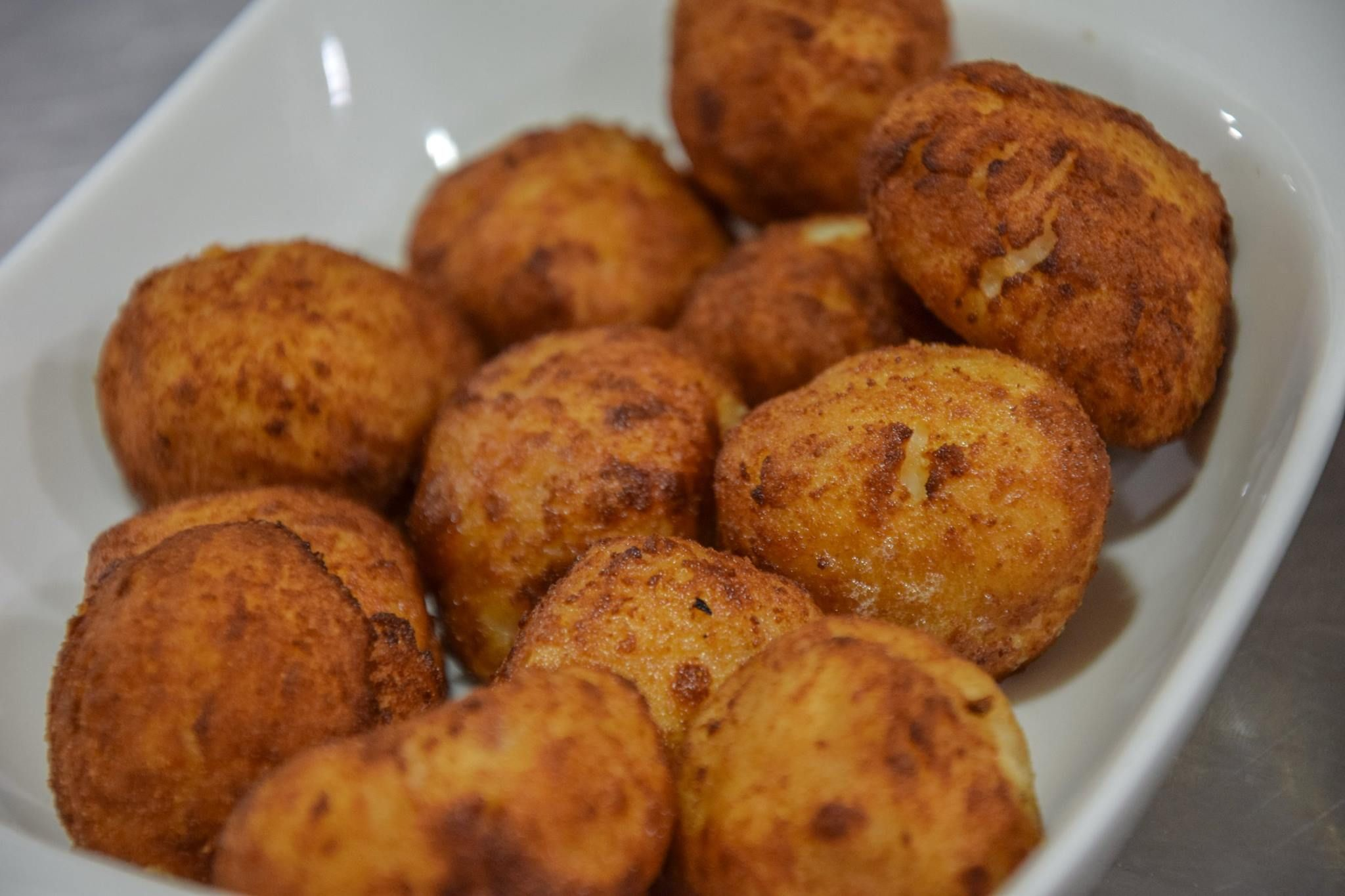 Cocina regional en Asturias