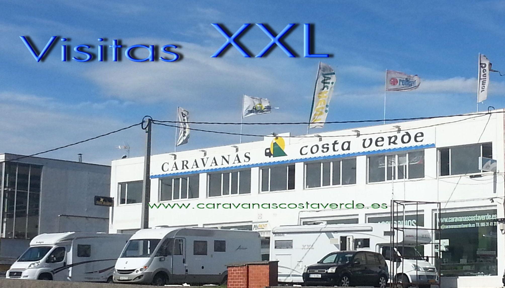 Autocaravanas Asturias