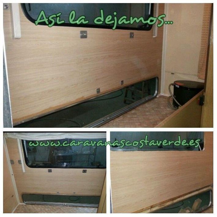 Taller trabajos garantizados en Asturias