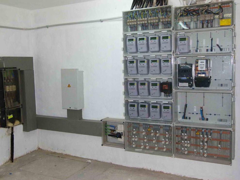 Renovación integral eléctrica de edificios