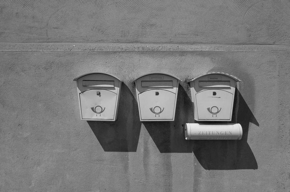 Buzones: Catálogo de Cerrajería Bizkaia