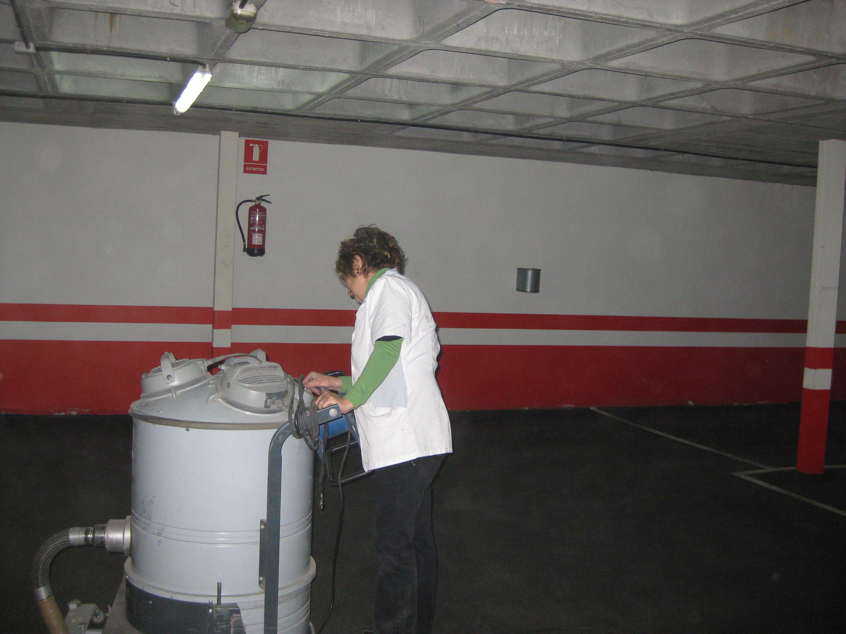 Foto 6 de Limpieza (empresas) en Gijón | Limpiezas Lozano